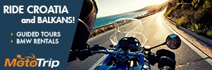 Black Sea Coast : Istanbul - Kandira Motorcycle Tours And Rentals In Croatia