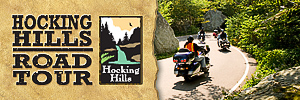 WV - Hancock/Brook/Ohio/M... Ohio Motorcycle Tourism