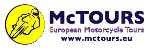 Basse-Normandie  MC Tours UK and European Motorcycle Tours