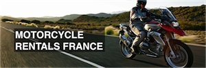 Basse-Normandie  Motorcycle Tours And Rentals In France