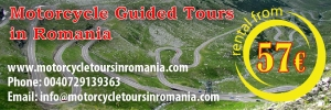 Motorcycle Rental Locations Map Motorcycle Guided Tours In Romania