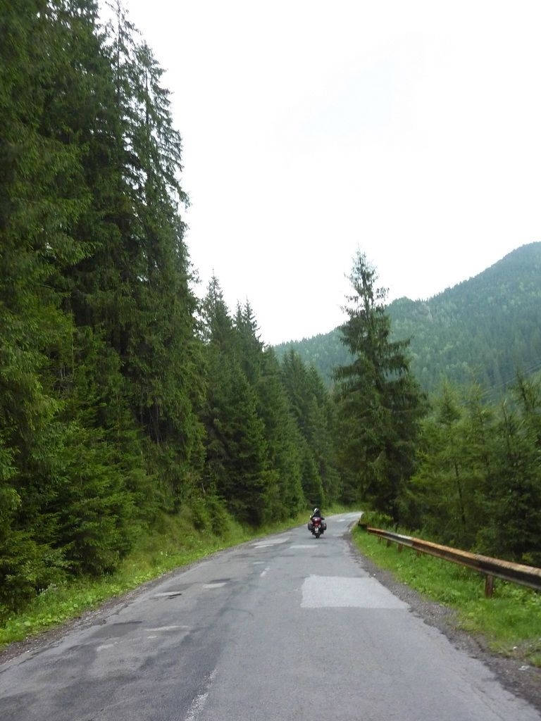 dn12c--lake-rosu- Route Bild