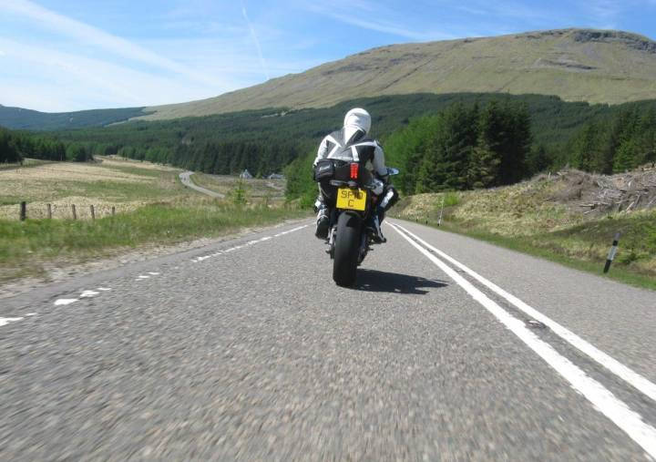 Motorcycle Friendly Accommodation Pyrenees
